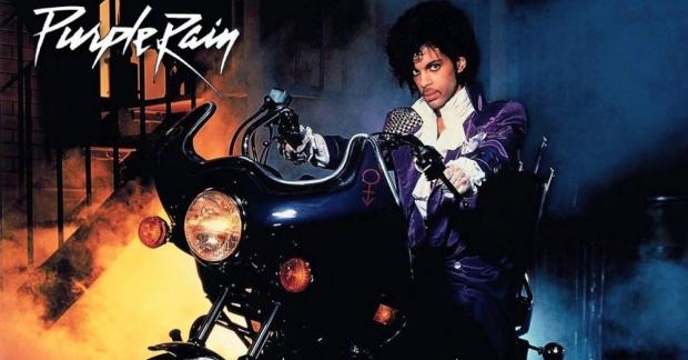 """The Very Best of Prince"" và ""Purple Rain"" – Prince"