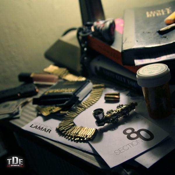 Kendrick Lamar – 'Section 8.0', 7 album phải nghe trước khi chết