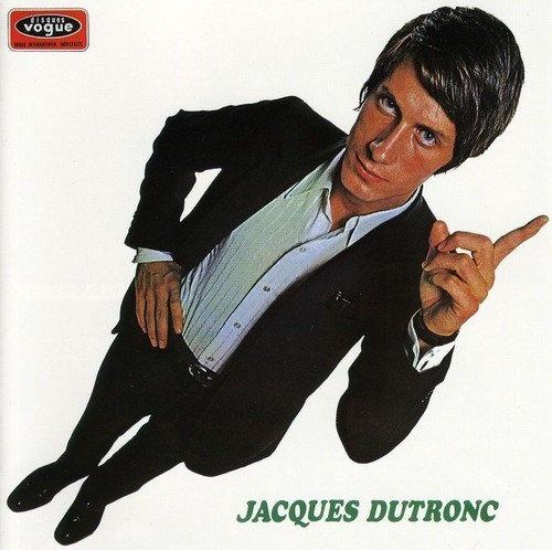 "Jacques Dutronc – ""Jacques Dutronc"". 7 album phải nghe trước khi chết"