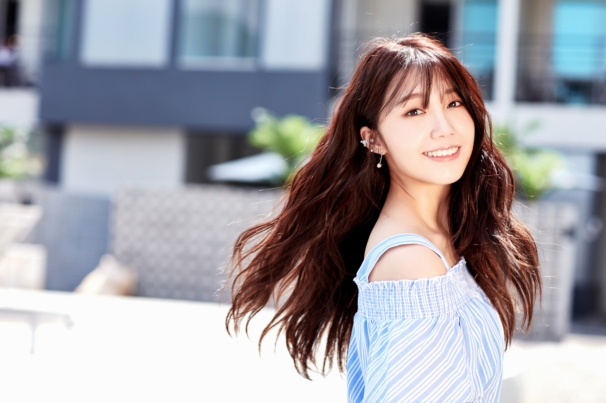 Eunji - A Pink