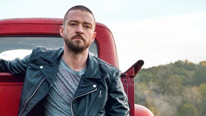 """Justin Timberlake bụi , justin timberlake phong cách,""""Man of the Woods"""""""