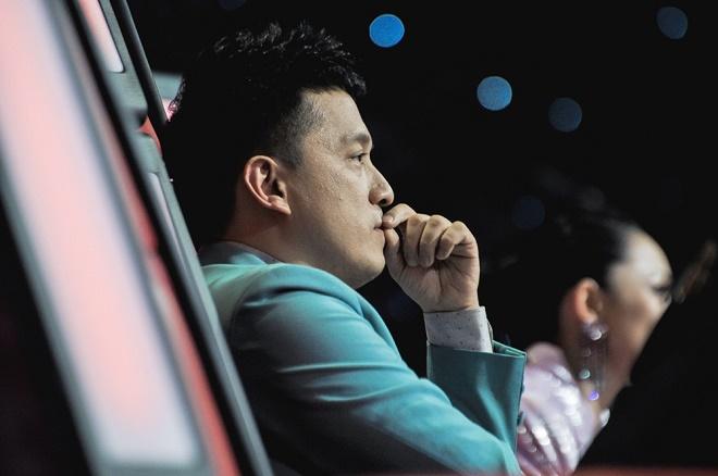lam Trường, the voice, tập 7, đối đầu, 2018