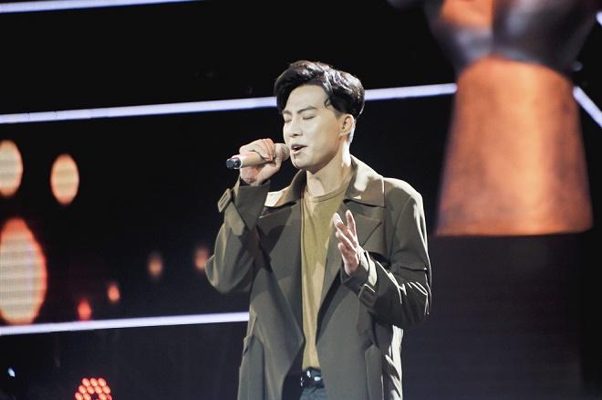 the voice 2018, lam trường, lê chánh tín, tóc tiên