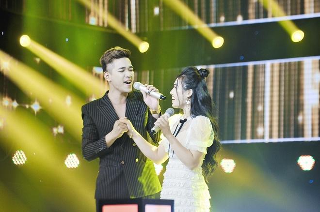 the voice 2018, tập 7, đối đầu, thu phương, nơi này có anh, Phan Hằng My - Sim Chanponloue