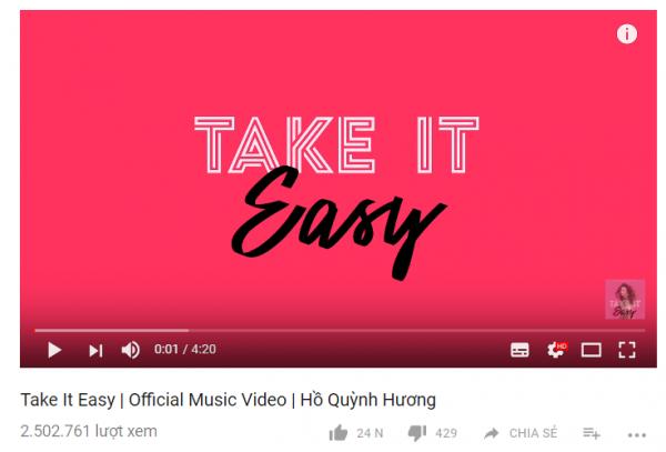 Từ Dislike bay màu đến MV mất tích không lý do: Sao Việt có ân oán gì với Youtube?