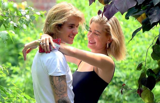 Justin bieber đính hôn hailey baldwin