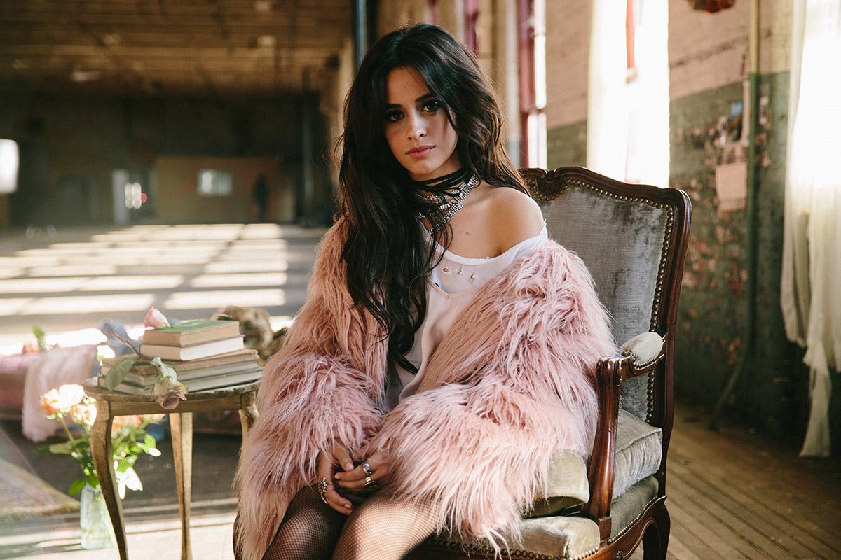 Camila Cabello (cựu thành viên Fifth Harmony)