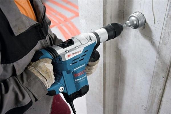 Đánh giá 2 loại máy khoan bê tông hiện đại đáng tiền nhất hiện nay