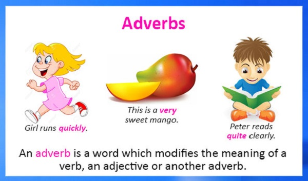 Adv là gì? Cách dùng adv và các adv phổ biến nhất